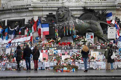 Imagenes Wasap Atentado Paris | photos paris one year since charlie hebdo attacks al