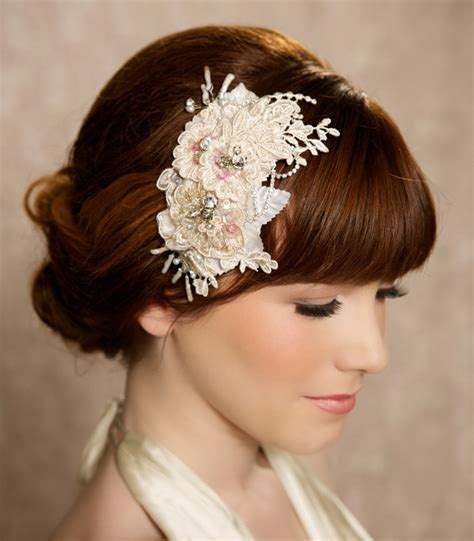 gorgeous bridal accessories and veils from gilded