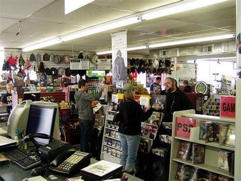 Records Colorado Springs Vinyl Lives Interviews