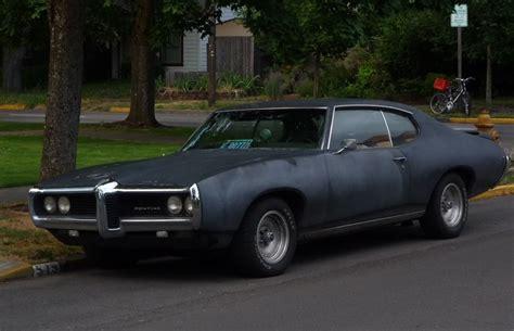 1969 Pontiac Tempest For Sale by Un Gto