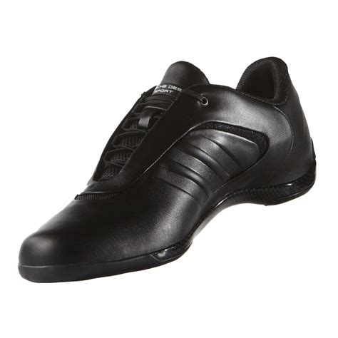 Reebok Porsche Design by Adidas Porsche Design Athletic Iii Leather Erkek Spor