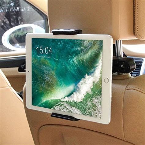 porta tablet samsung per auto supporto tablet auto poophuns supporto tablet poggiatesta