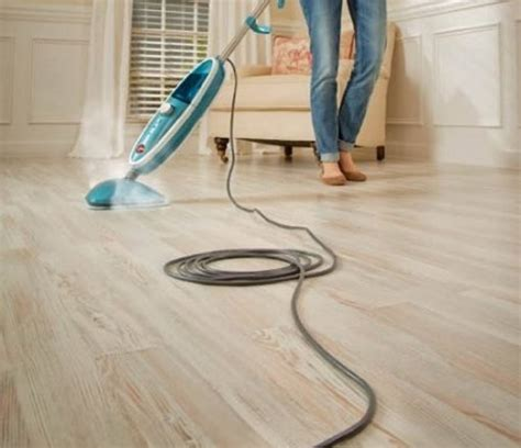 Steam Cleaning Hardwood Floors The Best Hardwood Floor Steamer Cleaner 2018