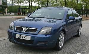Vauxhall Vectra Models Vauxhall Engine Fault Puts Up To 30 000 Drivers At Risk