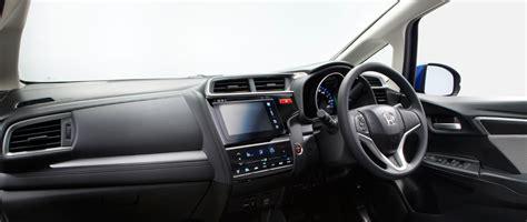 Wiper Hybrid Premium Honda New Jazz 1 Set 26 14 new 2014 jazz official interior exterior pics details
