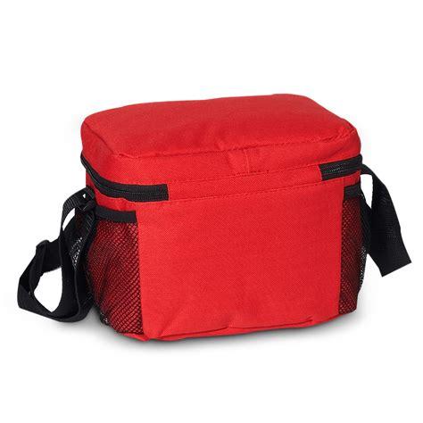 Lunchbag Kamera 3 Everest Cooler Lunch Bag Free Shipping