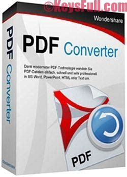 convert pdf to word plus registration code wondershare pdf to word converter 4 1 0 crack