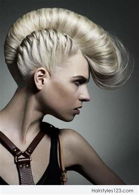 history of avant garde hairstyles avant garde hairstyles history 20 best images about grace