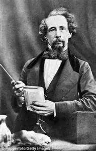 charles dickens the biography of the writer in english charles dickens 191 or the world s worst writer blind