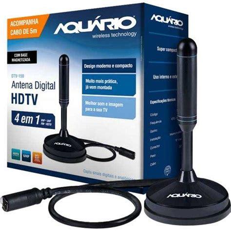 Antena Tv Digital Semarang antena interna para tv digital hdtv dtv 1 5m aquario dindinet shop