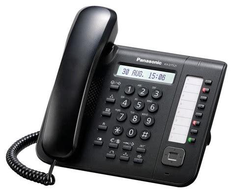 Telpon Telepon Telephone Wireless Panasonic Kx Tg3611 C Murah panasonic digital proprietory phone kx dt521 negro