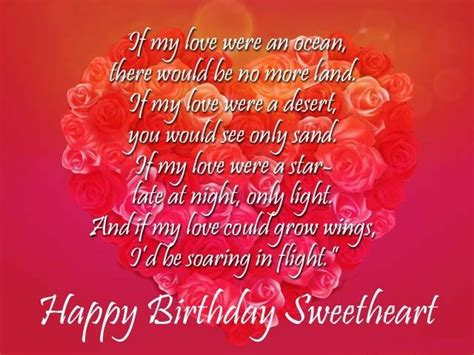 Images Birthday Cards For Lover Best 25 Romantic Birthday Cards Ideas On Pinterest
