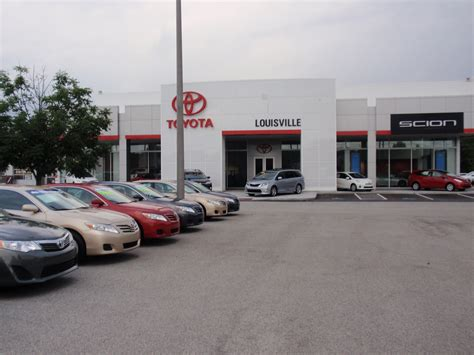 toyota of louisville used cars toyota of louisville in louisville ky auto dealers