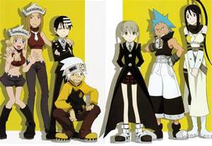 Anime soul eater which soul eater character are you playbuzz