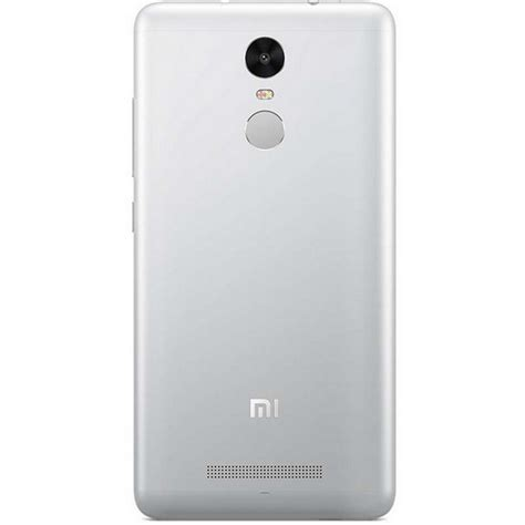 Xiaomi Redmi 3 32gb Ram 3gb xiaomi redmi note 3 5 5 quot 3gb ram 32gb rom smartphone silver white free shipping dealextreme