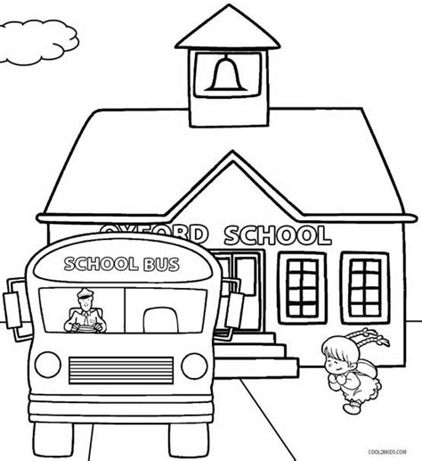 preschool coloring pages school first day of school coloring pages kindergarten