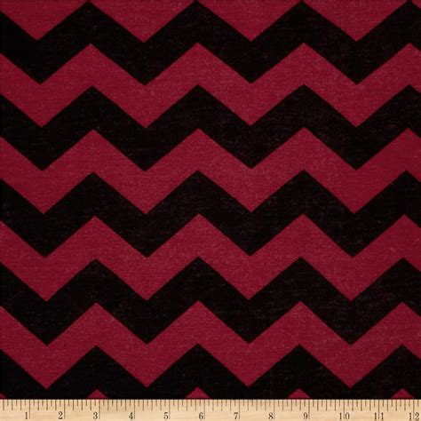 patterned jersey fabric new