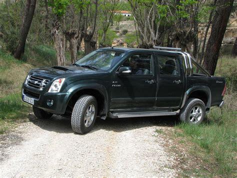 isuzu dmax 2007 isuzu d max 2007 mad 4 wheels