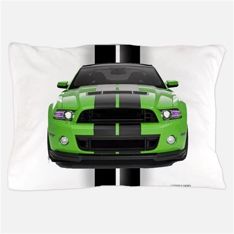 Ford Mustang Comforter by Ford Mustang Bedding Ford Mustang Duvet Covers Pillow