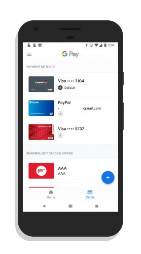 Pay With Gift Card - google pay app is a substantial update from android pay clintonfitch com