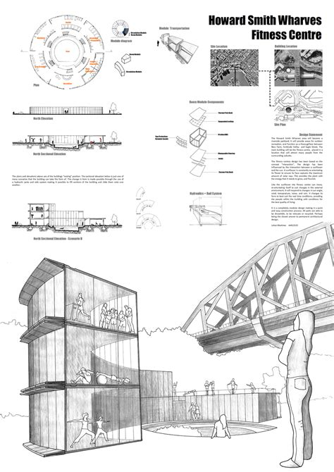 cara design layout ppt architectural poster google search architectural