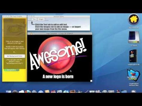 tutorial the logo creator logo creator tutorial funnydog tv