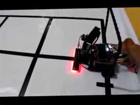 Membuat Robot Gripper | testing gripper robot transporter sederhana youtube