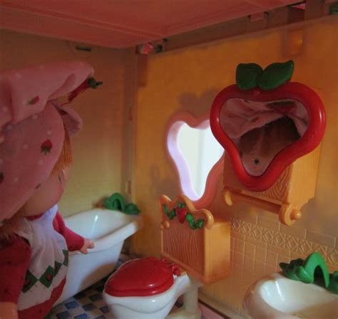 strawberry shortcake bathroom set bathroom cabinet mirror for strawberry shortcake berry