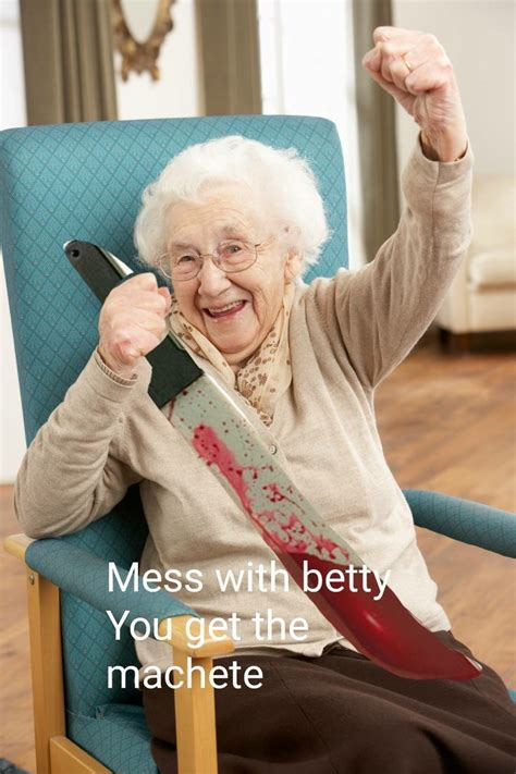 old woman fun 25 best ideas about funny old ladies on pinterest old