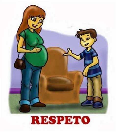 imagenes animadas respeto los valores 201 ticos y morales respeto