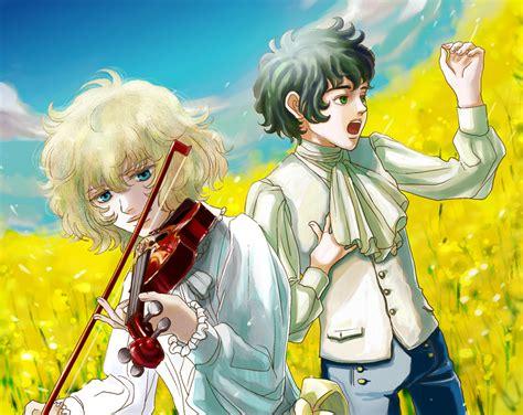 versailles no bara berusaiyu no bara image 917657 zerochan anime image board