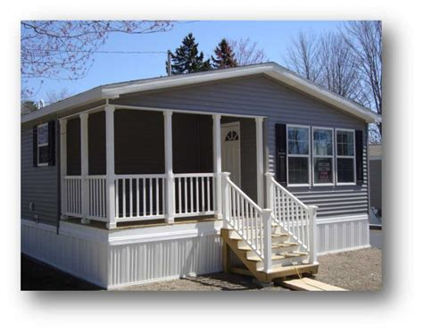 mobile home manufacturers and prices