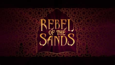 rebel of the sands book trailer writing from the tub traitor to the throne sequel to rebel of the sands official book trailer youtube