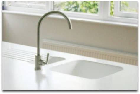 Corian Moulded Sink Corian Counter Tops Reviewed Colors Prices Care Repair
