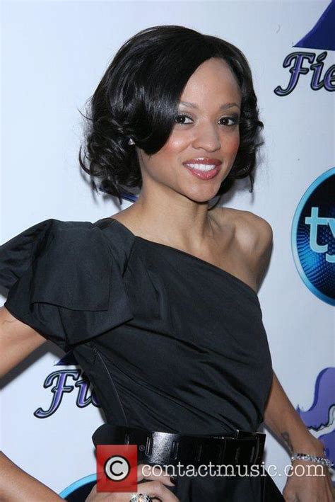 New Saleisha Stowers Pictures by Picture Saleisha Stowers New York City Usa Friday 28th