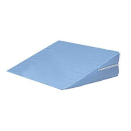 foam wedges for bed buy foam bed wedge blue 12 quot x24 quot x24 quot