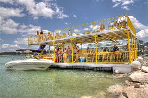 party boat rentals at joe pool lake boat tow service