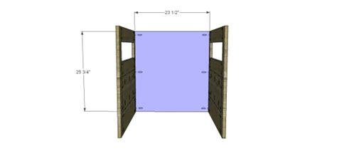 step 2 dog house dog house woodworking plans woodshop plans