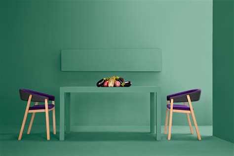 minimalist furniture duo enhancing modern spaces oslo