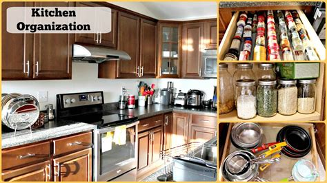8 great kitchen organization tips and tricks