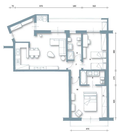 cose x la casa 85 mq una casa per una famiglia giovane cose di casa