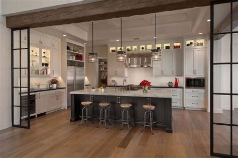 Industrial Kitchen Design Ideas 47 Incredibly Inspiring Industrial Style Kitchens