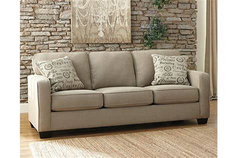 pictures of couches alenya sofa ashley furniture homestore