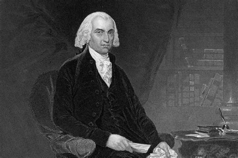 biography facts about james madison james madison facts and brief biography