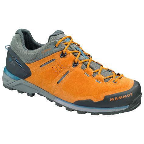 mammut alnasca low gtx approach shoes s free uk