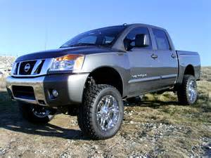 Nissan Titan Parts For Sale 2012 Nissan Titan Sv 4x4 For Sale Denison Tx