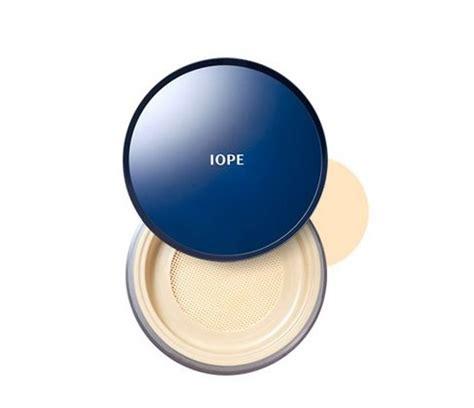 Iope Skin Powder 35g by Iope Skin Powder Korean Makup Powder Malaysia