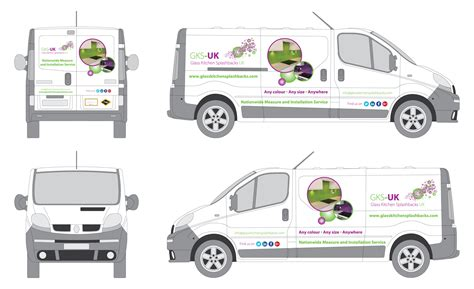 van graphics design glass kitchen splashbacks uk van graphics aqua design