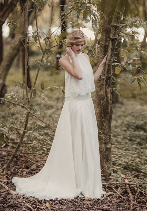 Nz Designer Wedding Dresses by Into The Woods Hello May