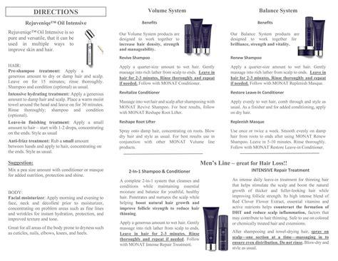 hydration system monat monat haircare http pille mymonat